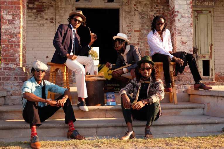 Jahmusic Reggae Festival: No-Maddz + Homebwoyrasta + more