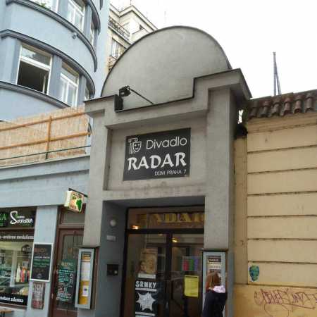 Divadlo Radar