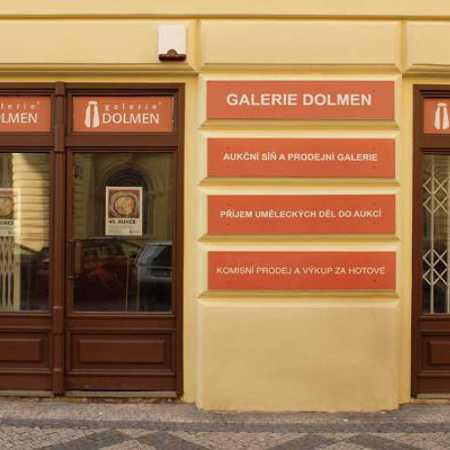 Dolmen Gallery