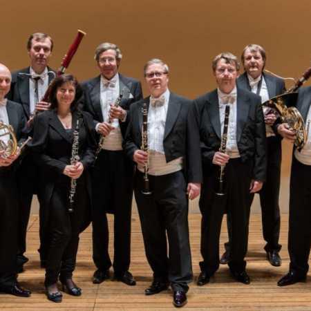 Czech Philharmonic Wind Harmony