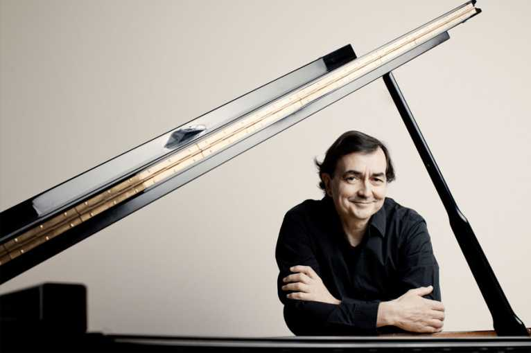 Česká filharmonie & Pierre-Laurent Aimard