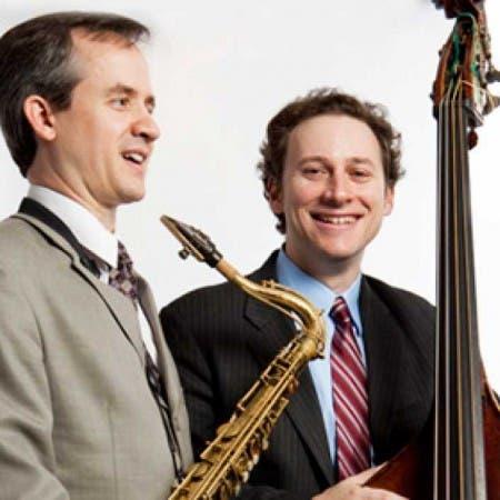 Ari Roland Quartet