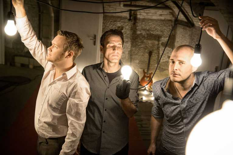 Swiss Spring: Rom Schaerer Eberle Trio