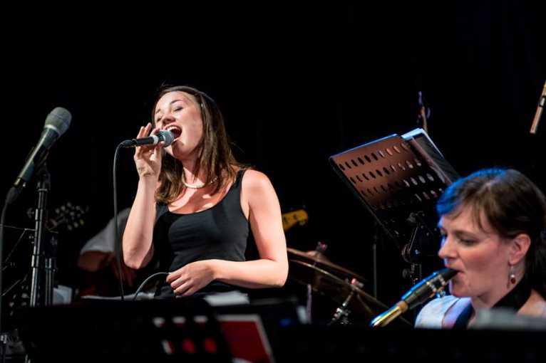 Mladostranská beseda: Magnum Jazz Bigband