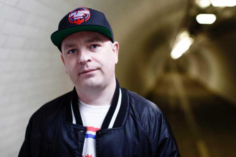 Drumstation: DJ RuffStuff & MC Funsta + Matzet + more