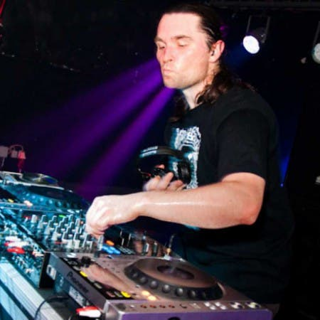 DJ Hidden