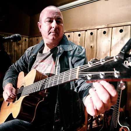Honza Wolf & Bluesrock