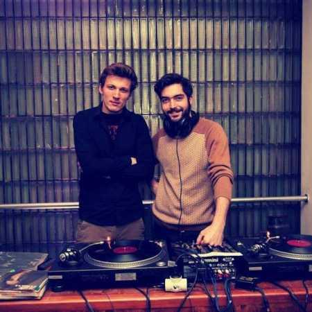 DJs Kohl & Ben