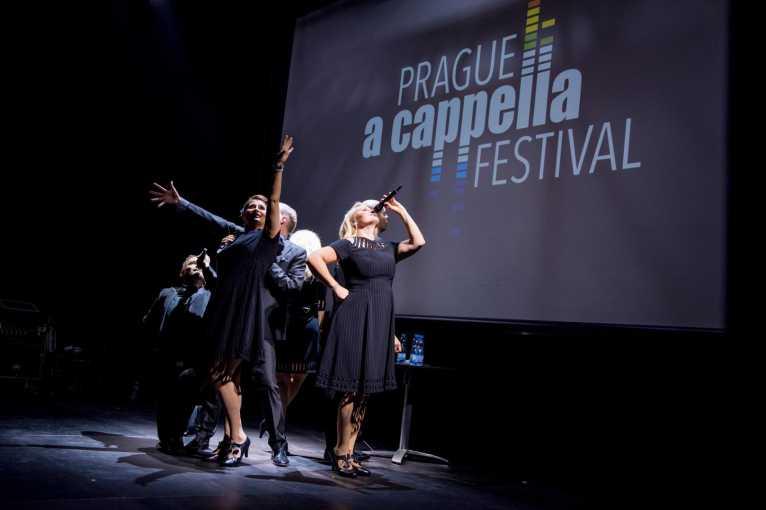 Prague A Cappella Festival 2017
