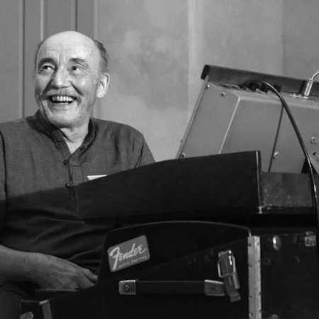 Martin Kratochvíl & Tony Ackerman