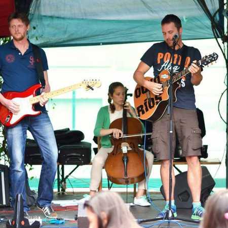 Pavel Malina & Band