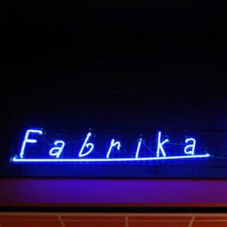 Fabrika Club
