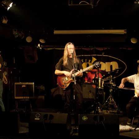 J. H. Krchovský & Krch-off band