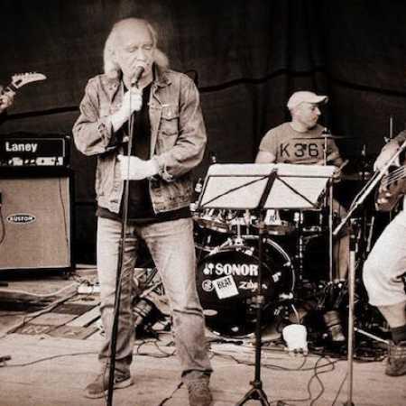 Quo Vadis rock