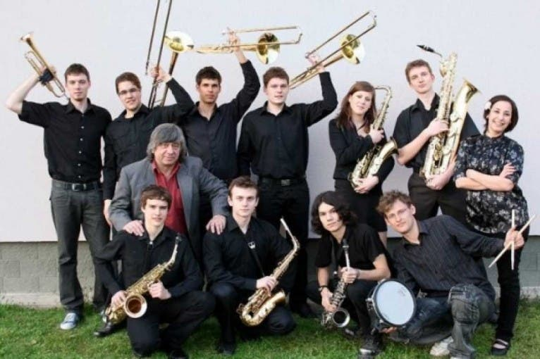 Junior Big Band Pohořelice