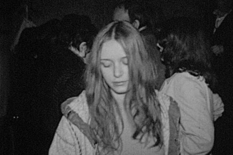 Jan Ságl: Obrazy z podzemí. Filmy 1971–74