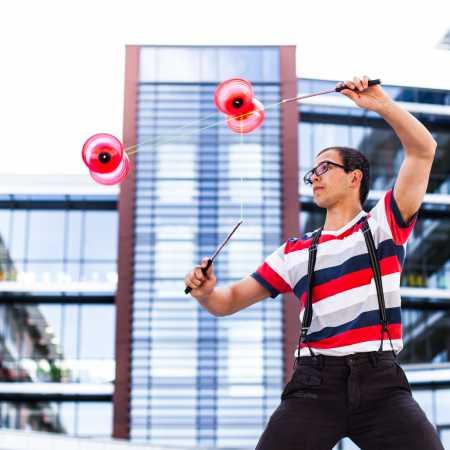 Žongléros Ansámbl