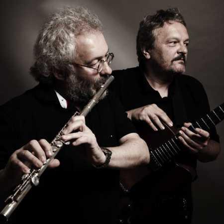 Martin Brunner & Jaroslav Šindler
