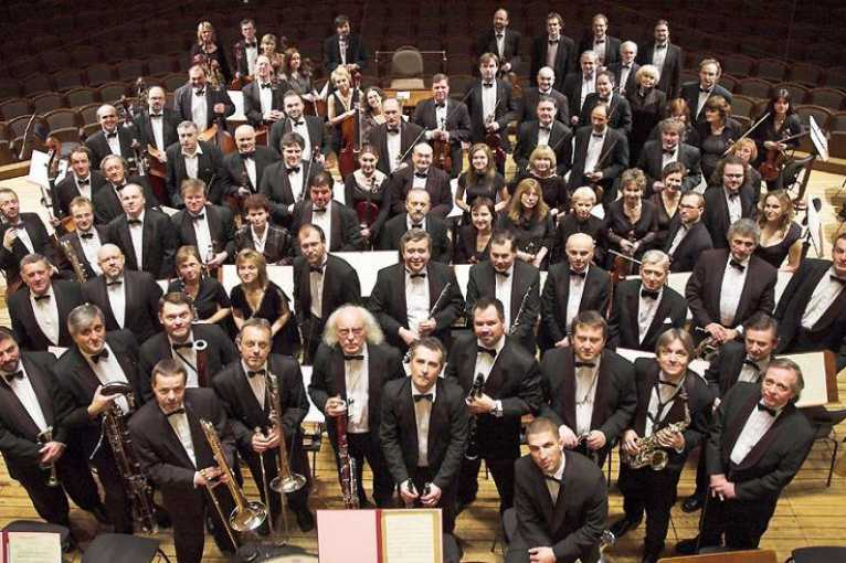 Czech National Symphony Orchestra