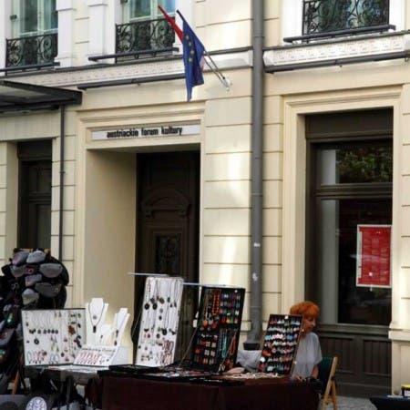 Österreichisches Kulturforum Warschau
