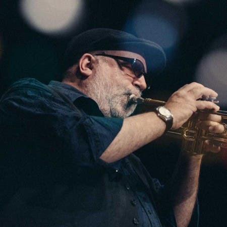 Randy Brecker