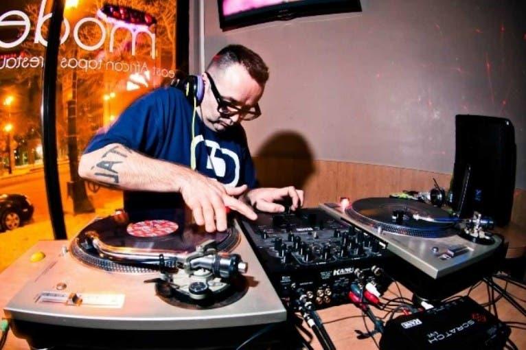 Full Step: DJ Czech + DJ Sens + more