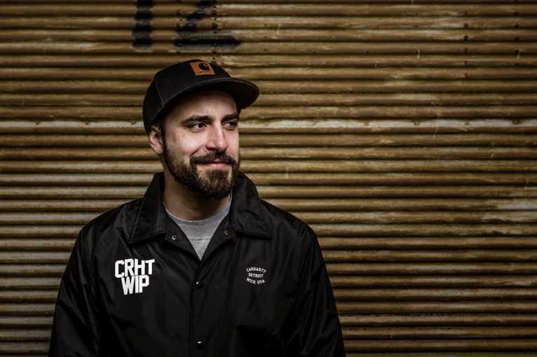 The Internet + support: DJ Jeffology & Radimo