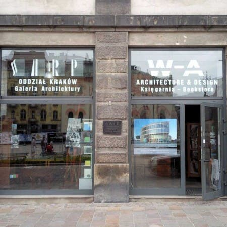 Galeria Stowarzyszenia Architektów Polskich Oddział Kraków