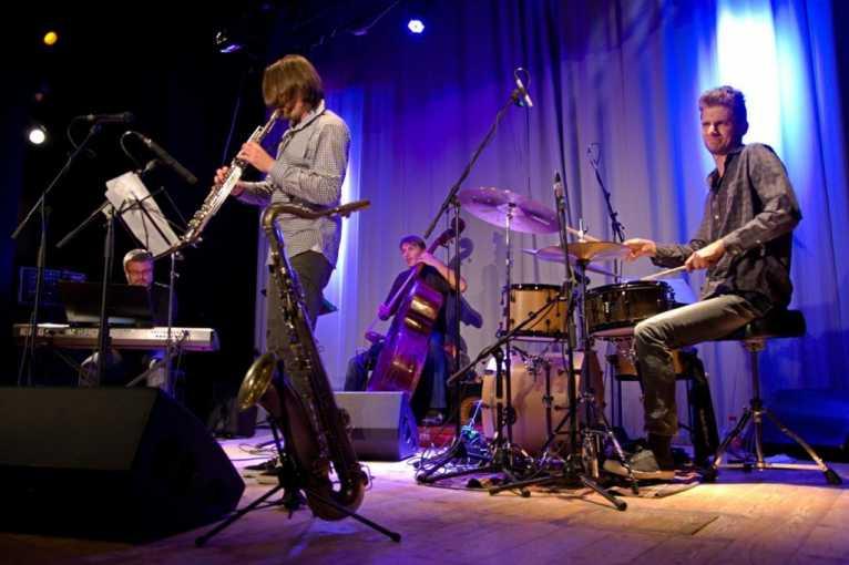 Jazz Jaro 2017: Up!