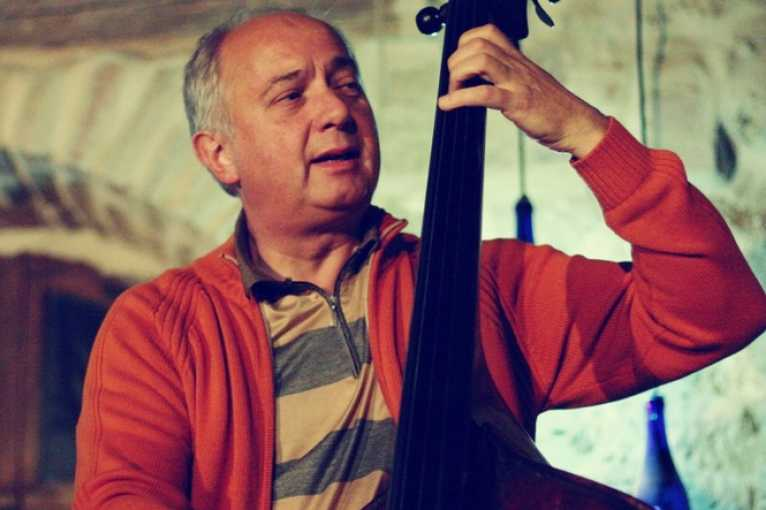František Uhlíř & Skip Willkins Trio