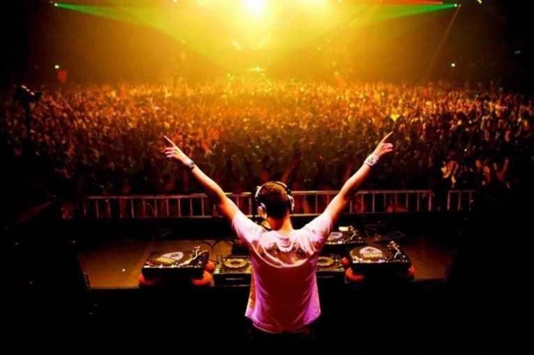 DJ Stiggma