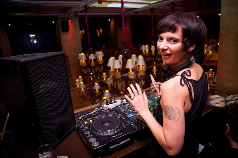 Republic Artists: DJ Thomas Tesla + Elek-Fun + more