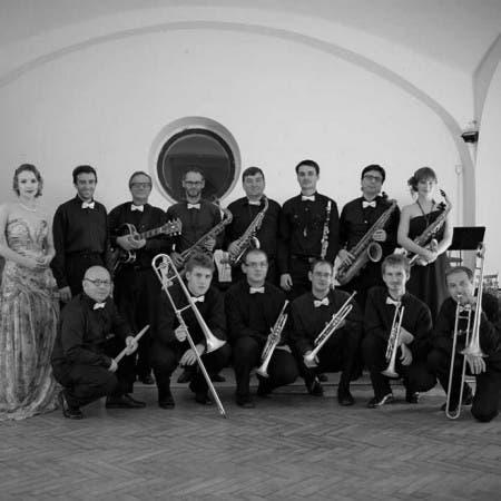 Swingband Jana Matouška