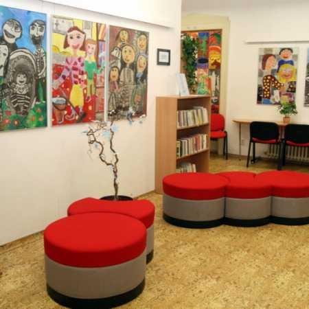 Ústřední knihovna pro děti a mládež