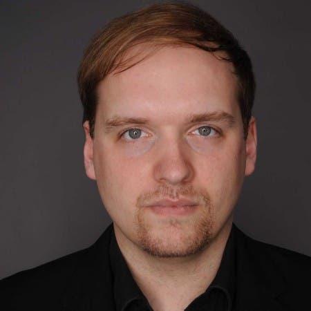Martin Ptáček