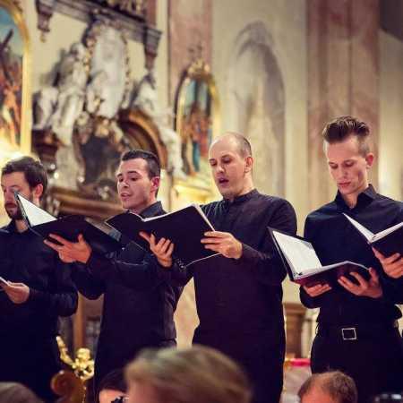Czech Ensemble Baroque Choir