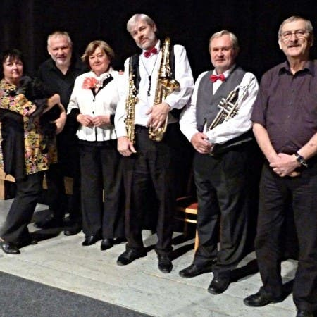 Revival Swing Band