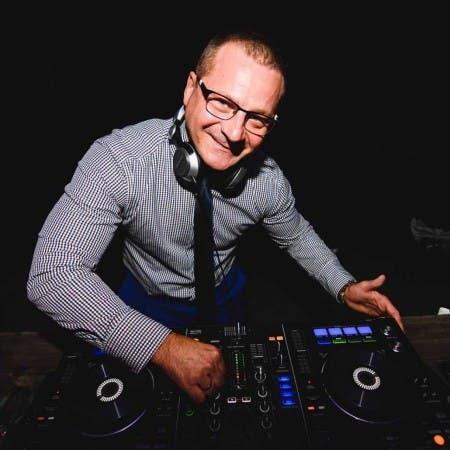 DJ Philippe