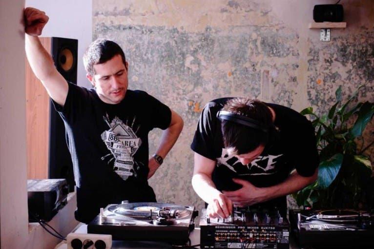 Rare DJs + Wrong DJs + more
