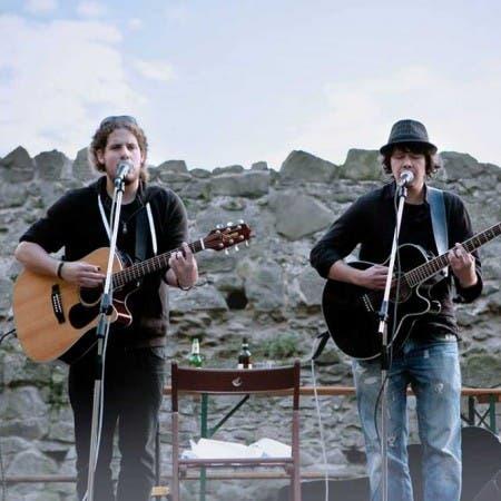 Pink Floyd Acoustic Duo