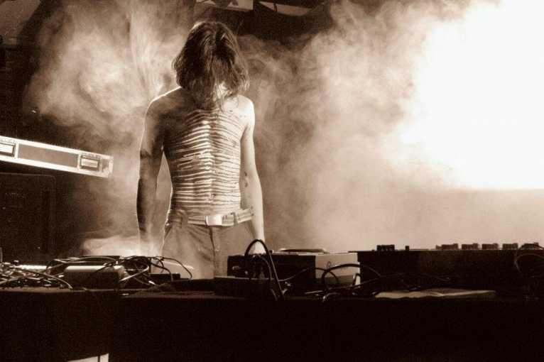 Audiotrauma fest 2017