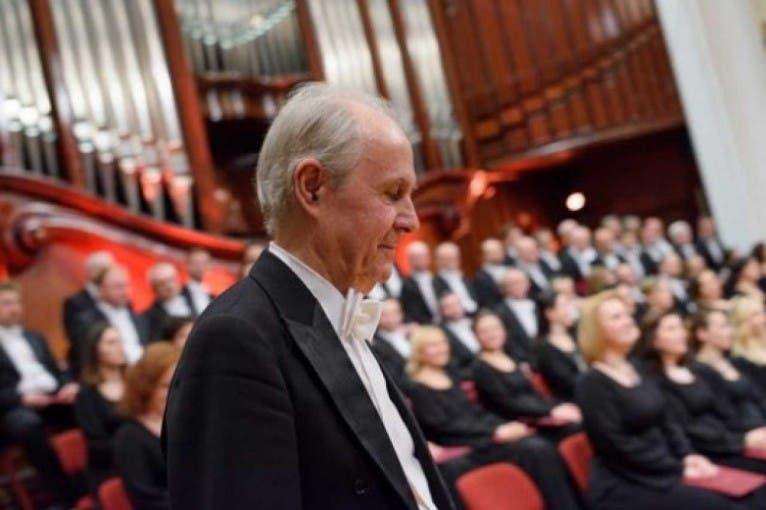 Koncert Kolędowy: Henryk Wojnarowski