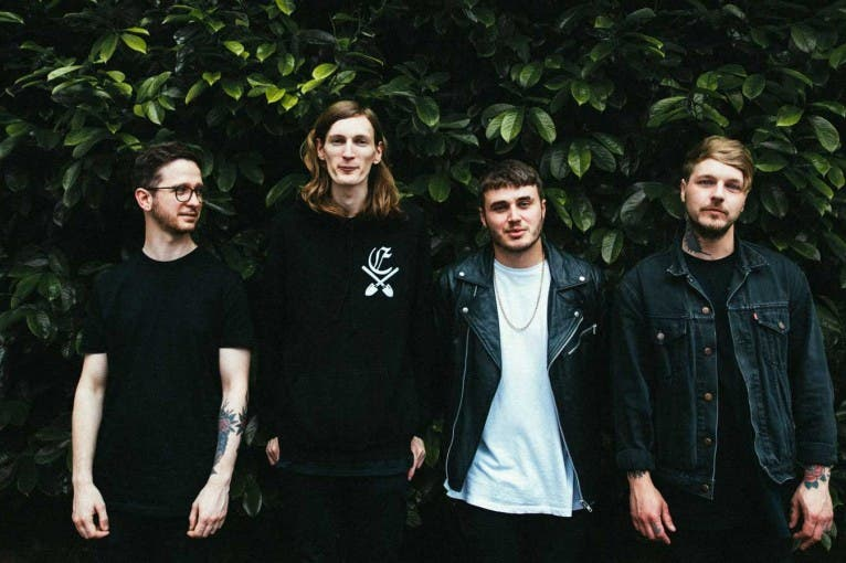 Moose Blood + Acres + Paerish