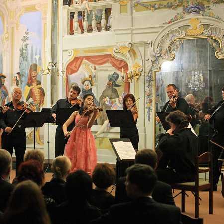 New Prague Radio Symphony Collegium