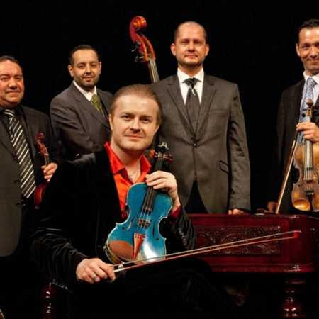 Gipsy Way Ensemble