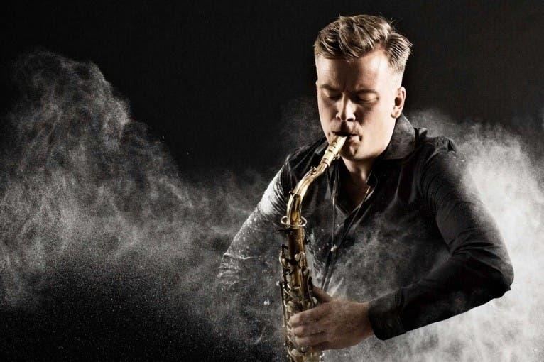 Marius Neset Band