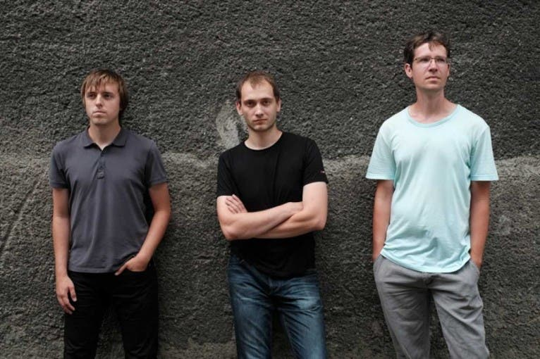 Jazzbit: Jan Kavka Trio + Mike Parker's Meta