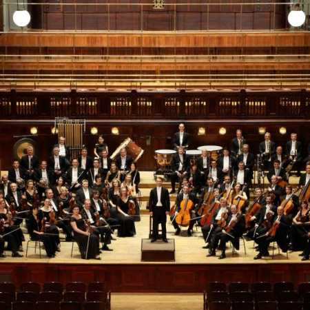 The Prague Symphony Orchestra