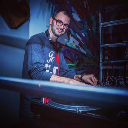 DJ Abdool
