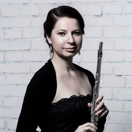 Andrea Mosorjaková